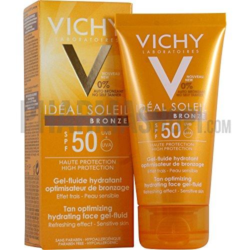 Vichy Gel Solar Ideal Soleil 50 SPF 50 ml