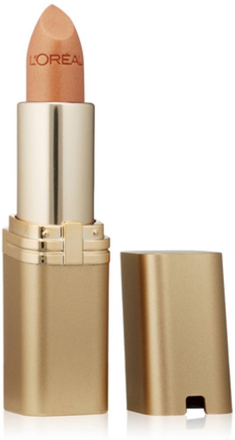振る踏みつけ大混乱L'Oreal Paris Colour Riche Lip Color (805 Golden Splendor)