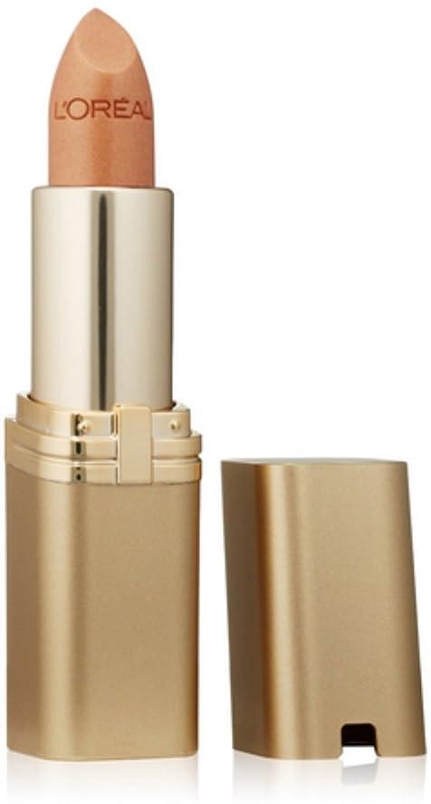 むしろカリング紛争L'Oreal Paris Colour Riche Lip Color (805 Golden Splendor)