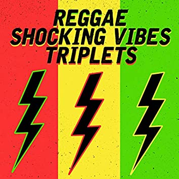 Reggae Shocking Vibes Triplets: Lady Saw, Frisco Kid and Ghost