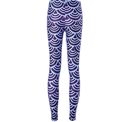 SXZG Hochelastische Damengamaschen Leggings Mit Pinkem Schleifendruck Eng Anliegende Damengamaschen Mit Neun Punkten
