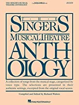 Singer's Musical Theatre Anthology Duets Vol. 2 (Singer's Musical Theatre Anthology (Songbooks))
