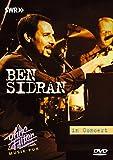 Ben Sidran - In Concert: Ohne Filter - Ben Sidran