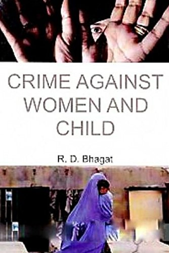 Crime Against Women And Child (English Edition)