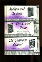 Maigret and the Bum / the Locked Room / the Turquoise Lament