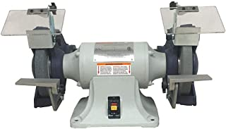 Dayton 2LKR9 - Bench Grinder 8 In 3/4 HP 120 V 7 A