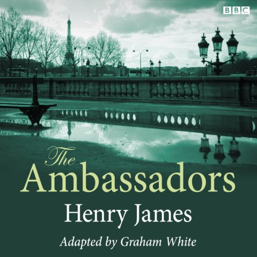 The Ambassadors (Dramatised) audiobook cover art