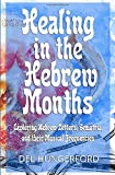 Healing in the Hebrew Months: Exploring Hebrew Letters, Gematria, and their Musical Frequencies: 3