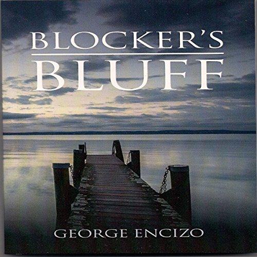 Blocker's Bluff audiobook cover art