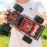 SSBH Ad alta velocità a distanza dell'automobile Arrampicata controllo fuori strada auto mostro 2.4G 4WD ricaricabile veicolo Truck Racing bambini giocattoli for i bambini adulti del regalo di complea