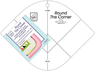 June Tailor Round The Corner Ruler