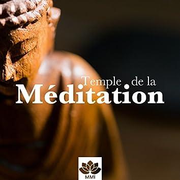 Temple de la Méditation: Musique de Méditation pour une Relaxation Profonde