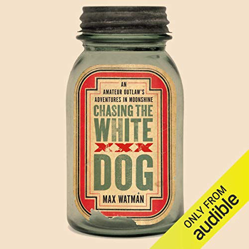 Chasing the White Dog cover art