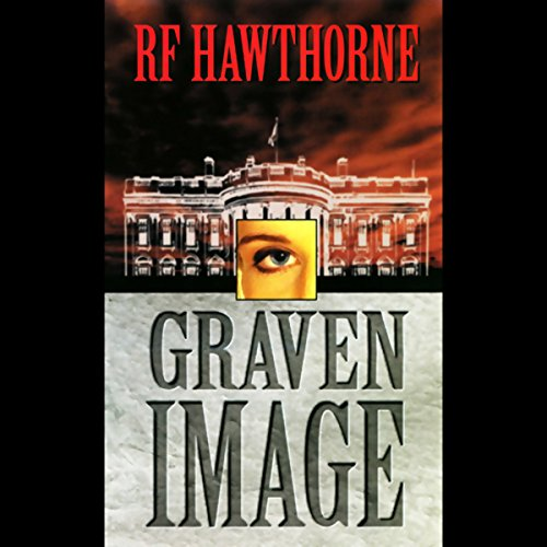 Graven Image audiobook cover art