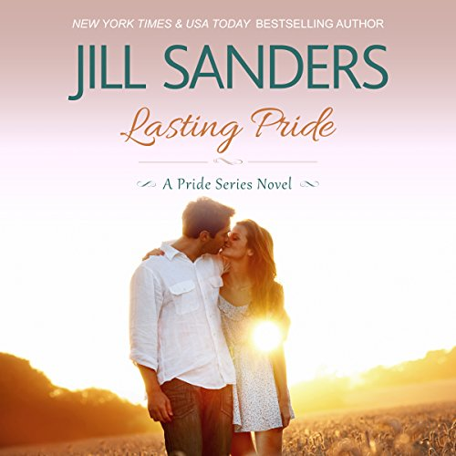 Lasting Pride audiobook cover art