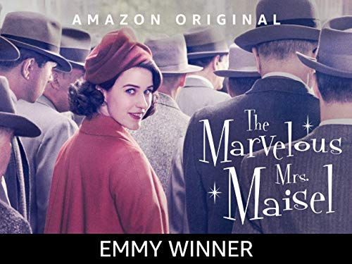 The Marvelous Mrs. Maisel Review