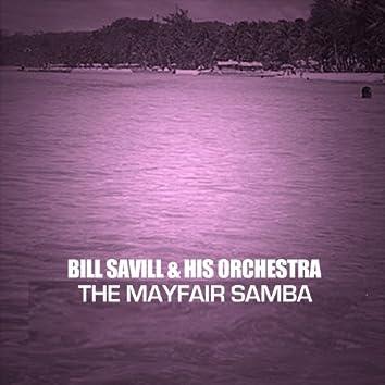 The Mayfair Samba