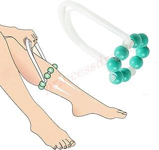 FidgetGear Body Slimming Massager Foot Roller Calf Magic Shapely Legs Relax