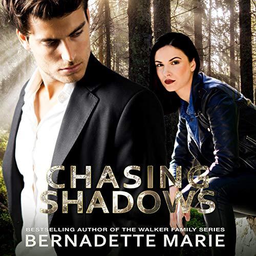 『Chasing Shadows』のカバーアート