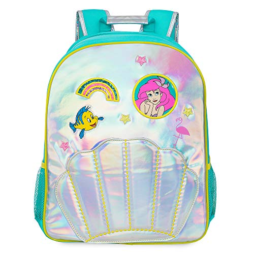 Disney Princess Preschool Backpack Toddler with Disney Stickers 11