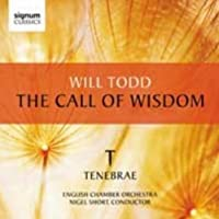 Call of Wisdom by WILL TODD (2012-07-24)