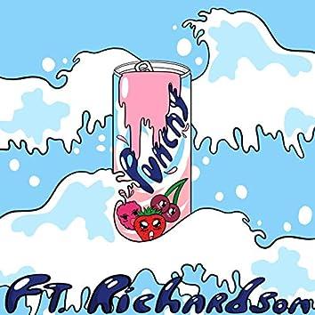 Fristi (feat. Richardson)