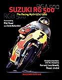 Suzuki RG 500-The Racing Myth 1974-1980