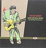 Chuck Berry: Rock and Roll Music-Any Old Way You Choose It- (Audio CD)