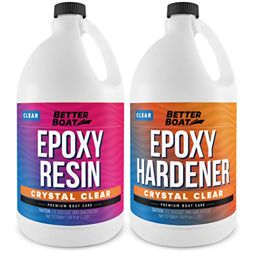 one part epoxy resin - 9