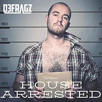 House Arrested: Volume 1