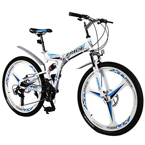 Qj Bicicleta De Montaña Bicicleta De Montaña De 30