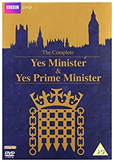 The Complete Yes Minister & Yes Prime Minister
