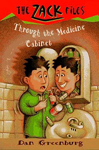 Zack Files 02: Through the Medicine Cabinet (The Zack Files)の詳細を見る