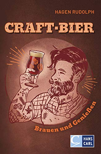 Craft-Bier: Brauen und Genießen