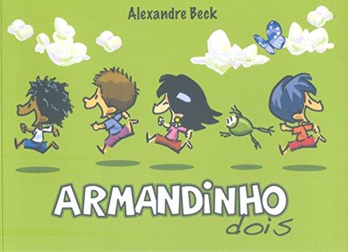 Armandinho dois: 3