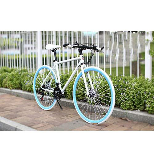 Bike Bicicletas, Bicicleta Adulto, Bicicleta Mtb, Bicicleta Montaña Adulto, Bike Indoor, Bike Adulto, Bicicleta Montaña, Para Deportes Ciclismo al Aire Libre Viajes Ejercicio y Desplazamientos