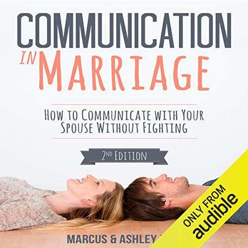 Page de couverture de Communication in Marriage