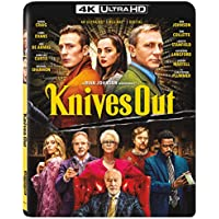 Knives Out [Blu-ray]