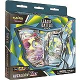 Pokemon- Inteleon VMAX League Battle Deck, Multicolor (290-80874)