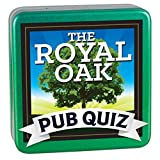 Cheatwell Games Royal Oak Mini Pub Quiz