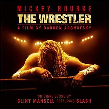 The Wrestler (Original Score)