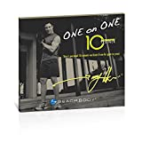 Programma di allenamento in DVD 'One-on-One: 10 minute' di Tony Horton [lingua inglese]