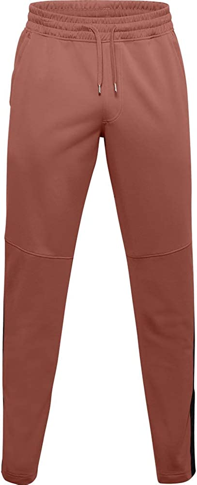 Under Armour Mens Athlete Recovery Knit Pants