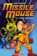 Missile Mouse 1: The Star Crusher
