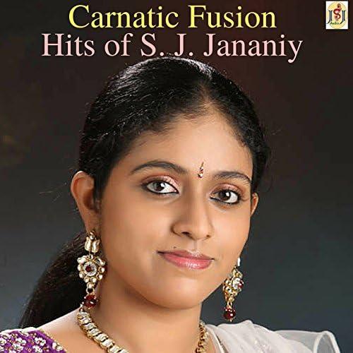 S. J. Jananiy