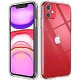 ALPULON iPhone 11 Case, Ultra-Thin HD Clear...