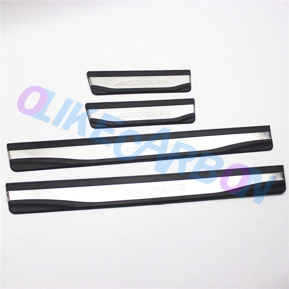 OLIKE In stock for Honda Accord 10Th 2018-2020 Excellence Fashio ABS+Stainless Steel