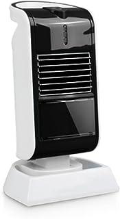 Calefactor Mini Aire Acondicionado Calentador Interior Escritorio Calentador De Aire Caliente Calentador De Seguridad para Estudiantes, 1