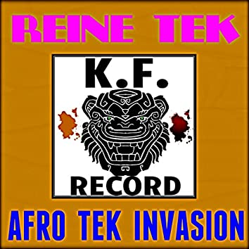 Afro Tek Invasion