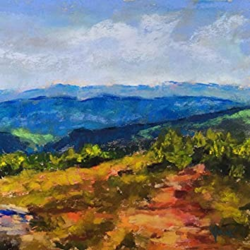 The Blue Hills